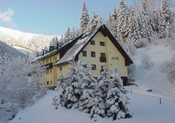 Hotel Esprit, Špindlerův Mlýn, Rekreační pobyt
