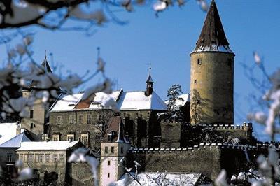 Královský advent na hradě Křivoklát *