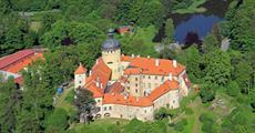 Po stopách českých sklářů a na hrad Grabštejn