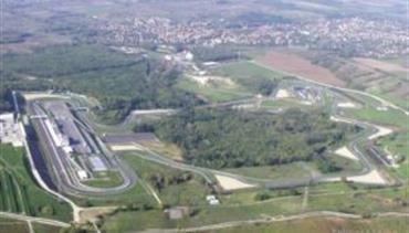 Velká cena Maďarska 2021, Formule 1 - Hungaroring vstupenky s ubytováním