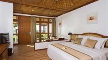 Bandos Island Resort 4, Maledivy, 10 dní