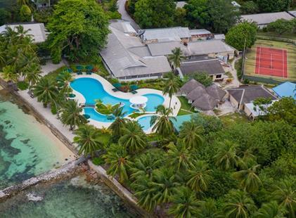 Equator Village 3, Maledivy, 10 dní