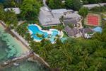 Equator Village 3, Maledivy, 13 dní