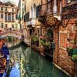 Benátky krok za krokem ***