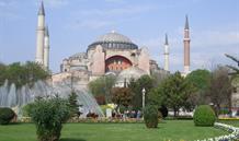 Hotel Loor 3, Istanbul - letecky
