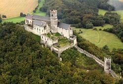 Na hrad Bezděz s Vlastimilem Vondruškou (bez dopravy)