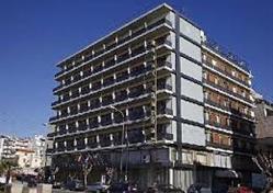 Hotel Best Western Candia 4, Athény - letecky