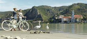 Dunajská cyklostezka - penzion