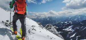 Rozšířený skialpovo-lavinový kurz
