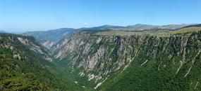 Hory Černé Hory