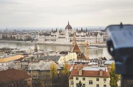 Požitkářské Maďarsko