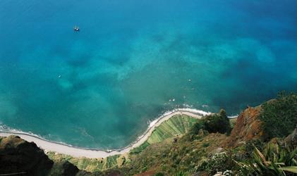 Madeira - jednodenní túry
