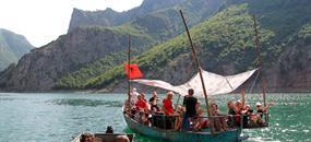 Albánie pohodově