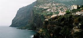 Madeira - jednodenní túry s horským přechodem...