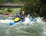 Řeky Rakouska