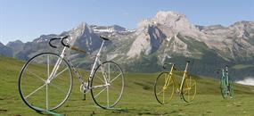 Pyreneje cyklo