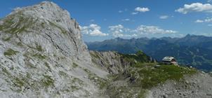 Dachstein turisticky