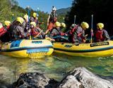 Rakousko Adventure