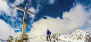 Silvretta - skialpová klasika