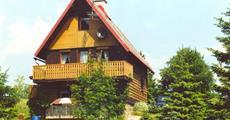 Chata Strážné 382