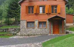 Chata Tajov