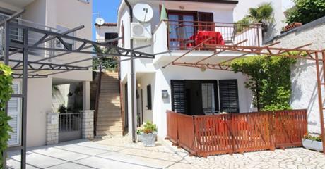 Apartmány Radin