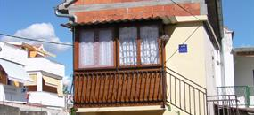 Apartmány Brankica