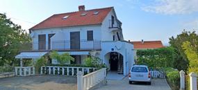 Apartmány Smolič