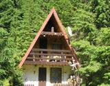 Chata Jarabá