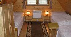 Chata Stará Lesná 5155