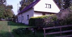 Apartmán Olešná