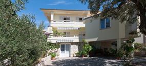 Apartmány Josipa