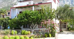 Vila Vedrana