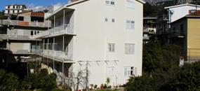 Apartmány Vela Borka
