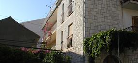 Apartmány Marija