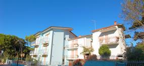Apartmánový dům Chiara