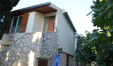 Apartmány Bugavelija