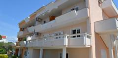 Apartmány Adrijana