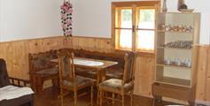 Chata Těrchová 5531