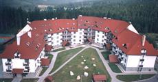 Apartmán Harrachov 1520