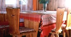 Chata Bradlecká Lhota