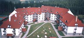 Apartmán Harrachov