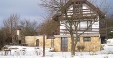 Chata Třešť