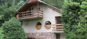 Chata Březová