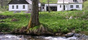 Chalupa Malá Morava 3300