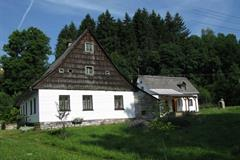 Chalupa Malá Morava 3301