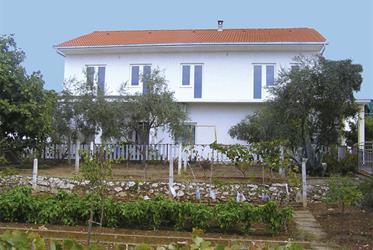 Apartmány Tomič