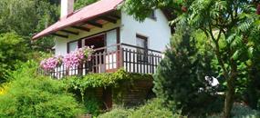 Chata Nový Hrádek