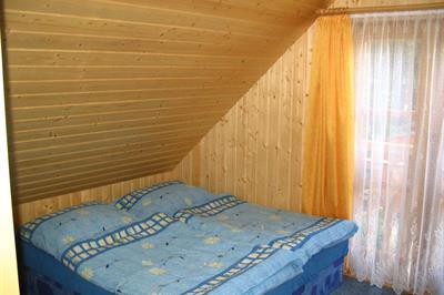 Chata Seč 2851