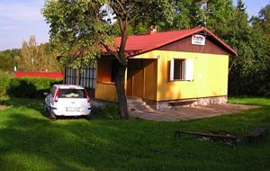 Chata Březka u Jinolic 3436_1